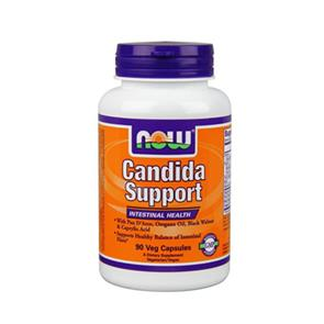 Candida Support - NOW