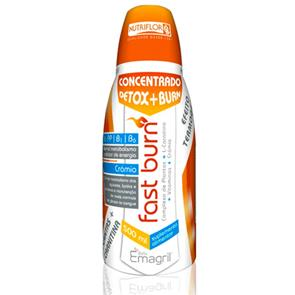 Emagril Fast Burn Extrato