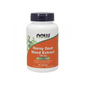 Horny goat weed extract - NOW