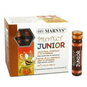 Marnys Protect Junior 20 Ampolas