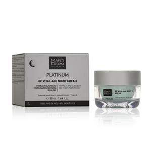 MartiDerm - GF Vital-Age Night Cream