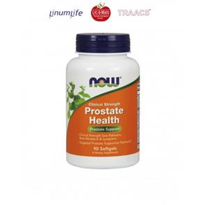 Prostate health clinical strength - NOW