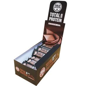 Total Bar Protein - Cx. 24 unid. - GoldNutrition