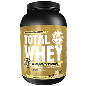 Total Whey GoldNutrition - 1kg