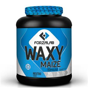 Waxy Maize - Forzalab