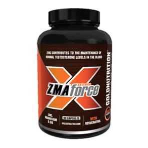 ZMA Extreme Force GoldNutrition